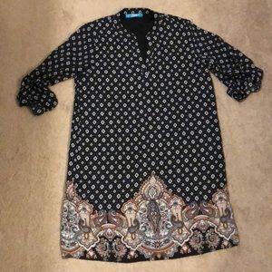 Dresses & Skirts - Tunic shift dress